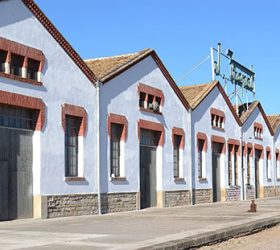 "Museum of Agricultural Mechanization  ""Cal Trepat"" in Tàrrega"