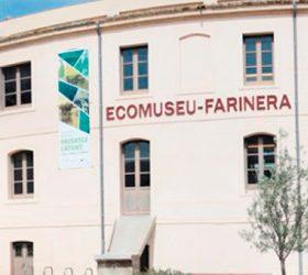 Ecomuseo – Harinera de Castelló d'Empúries
