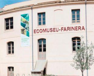 Ecomuseum-Flour Mill of Castelló d'Empúries