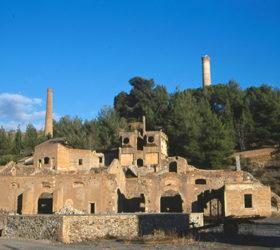 Museo de las Minas de Bellmunt del Priorat