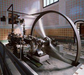 Museo Nacional de la Ciencia y de la Técnica de Catalunya