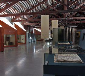 Museo de la Piel de Igualada y Comarcal del Anoia