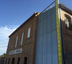 Museo del Aceite de Catalunya