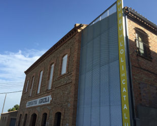 Museum of Oil of Catalonia
