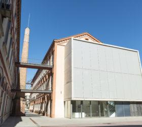 Can Marfà Gènere de Punt. Museu de Mataró