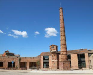 Terracotta Museu de Ceràmica a la Bisbal d'Empordà
