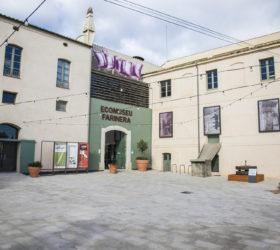 Ecomuseo Harinera de Castelló d'Empúries
