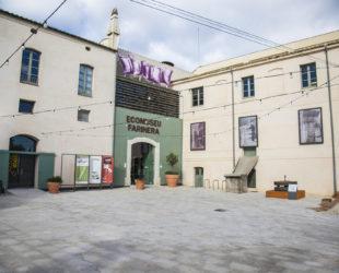 Ecomuseu – Farinera de Castelló d'Empúries