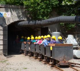 Cercs Mining Museum