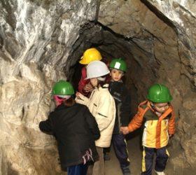 Bellmunt del Priorat Mine Museum