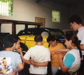 Salvador Claret Automobile Collection